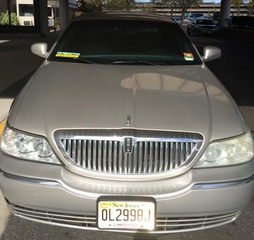taxi limo airport transportation picture