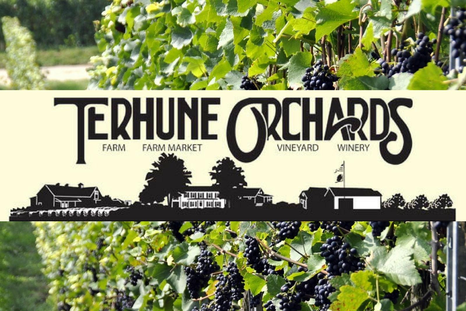 logo of winery