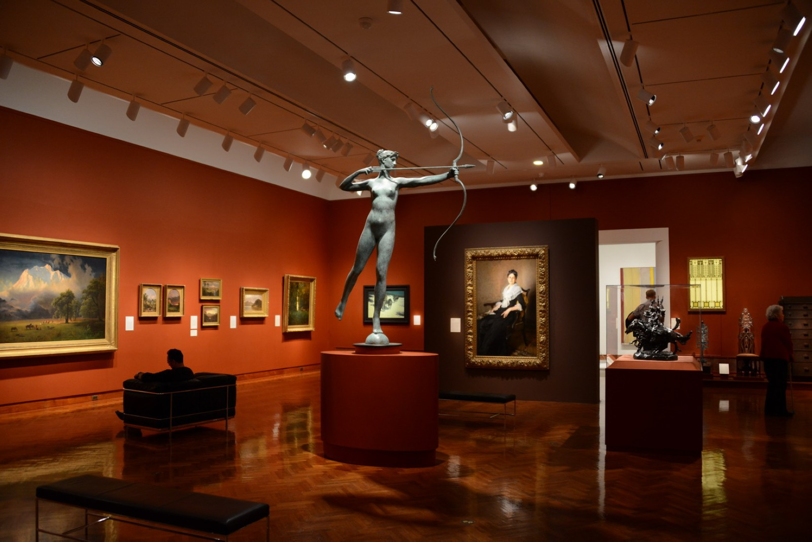 princeton art museum